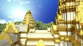 Cambodia Immortal - Virtual 3D of Angkor Wat Temple