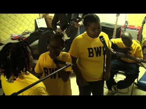 BWC After School Music Program