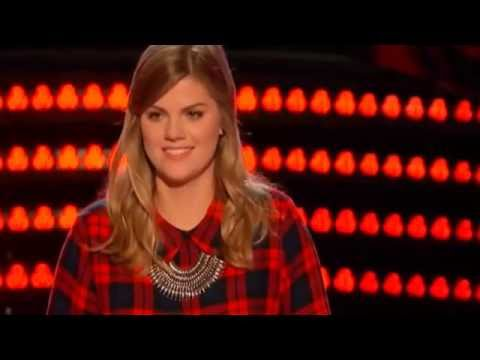 Best blind auditions The Voice USA 2016