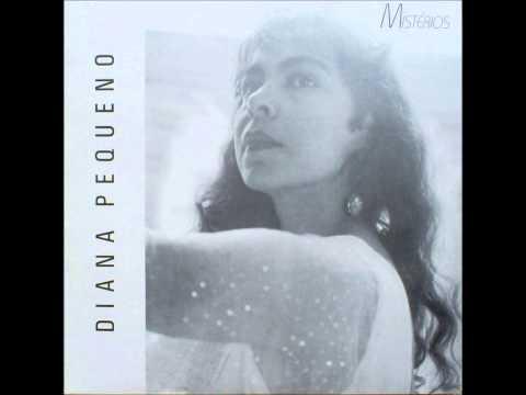 Diana Pequeno - Mistérios 1989 - Completo
