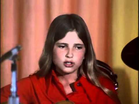 Teresa Laughlin - Johnnie [movie version]