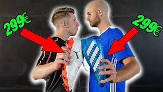 299€ boot puma vs 299€ boot adidas - la migliore??