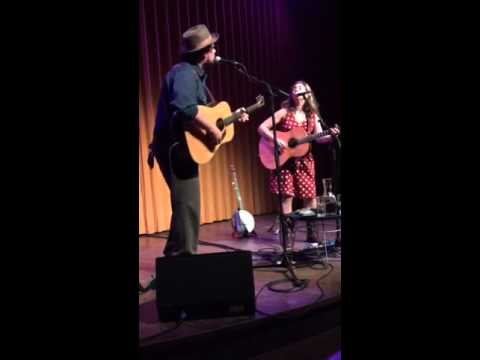 Cara Luft & JD Edwards The Small Glories