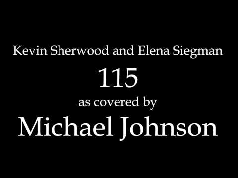 Kevin Sherwood and Elena Siegman - 115 (Instrumental Cover)
