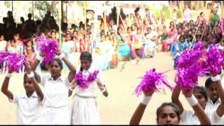 Annual day & Sports day / Rani Meyyammai Girls Hr. Sec School
