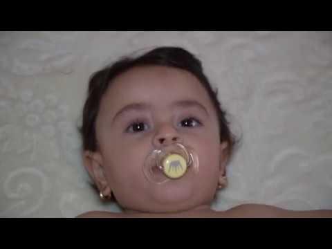 Leyla  Prenses`sin İlk Doğum günü Dortmund Germany