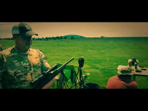 Shooting sage rats and long range steel in Central Oregon with Rat Patrol Sage Rat Safaris