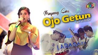 OJO GETUN - MAYANGSARI (Official Music Video) RAVI OFFICIAL
