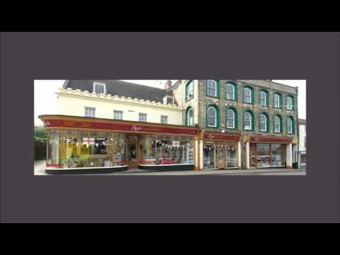 cambridge furniture stores