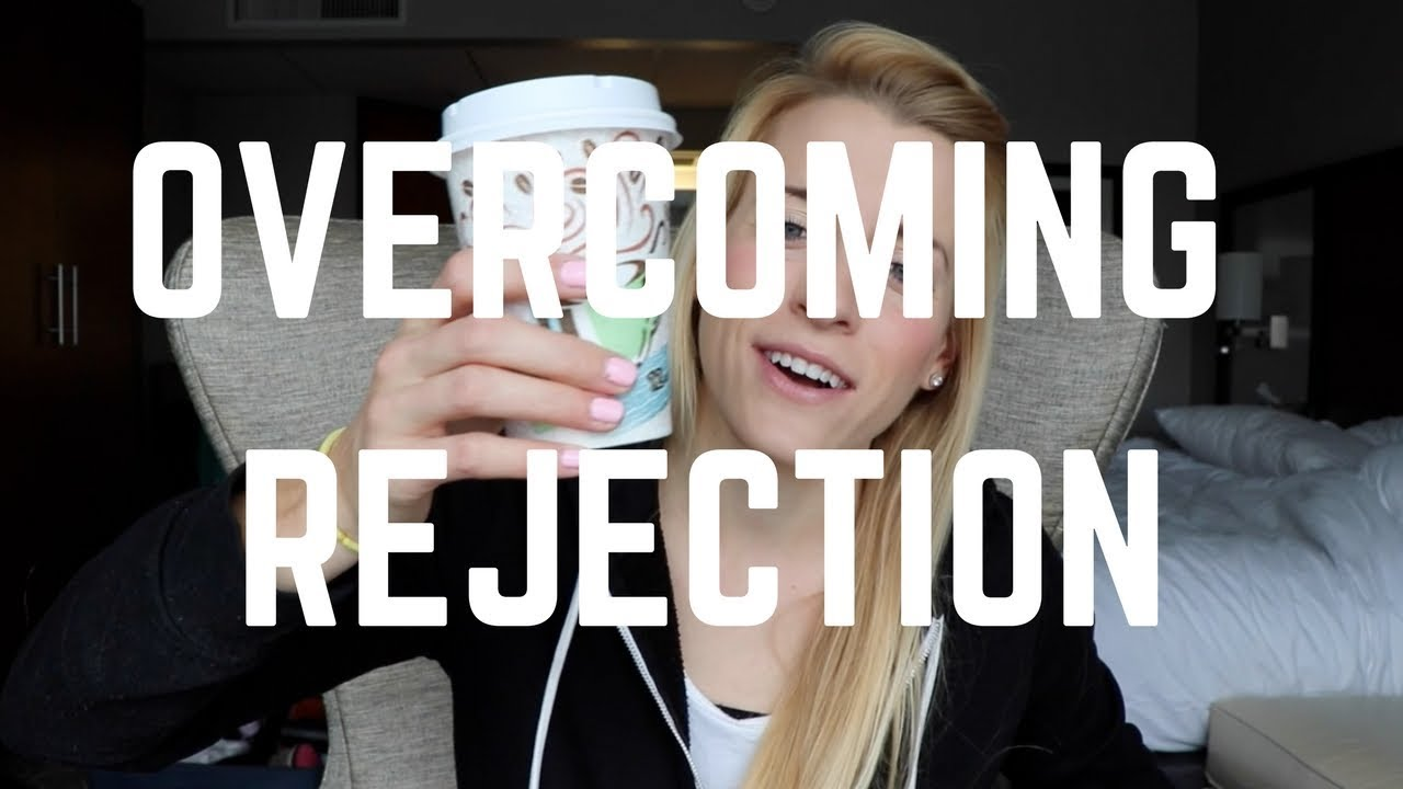 How to overcome rejection from a girl