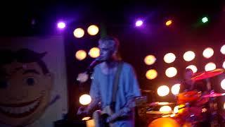 Badflower- Ghost at the Wonder Bar Asbury Park 7/7/18