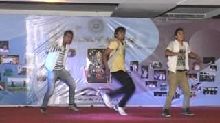Versatile Dance Academy - Dope Shope Honey Singh