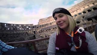 Italy Vacation - Extended Cut