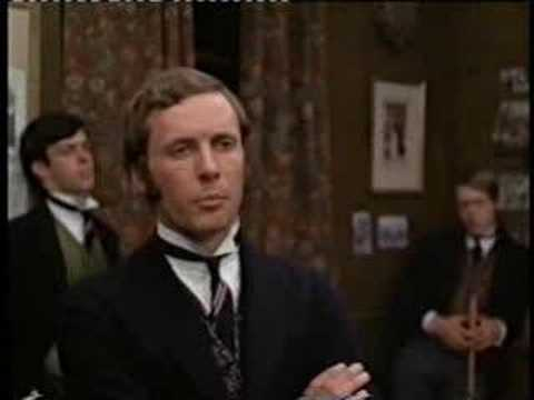 Download Malcolm McDowell-Scene from If....