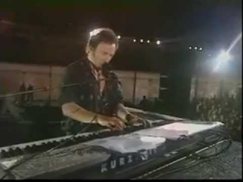 my city of ruins -live - bruce springsteen
