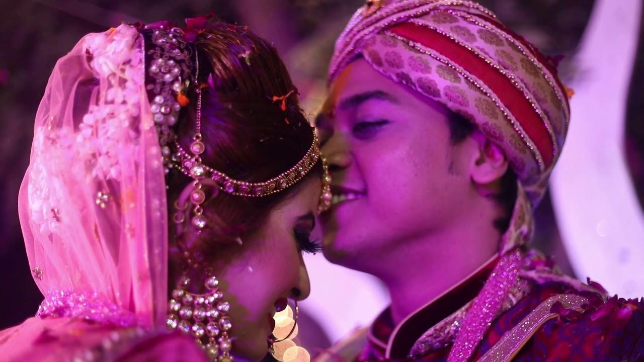 Venus and Sandhya  Wedding Teaser