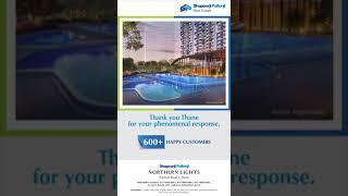 Shapoorji Pallonji Northern Lights Thane | Mumbai Property Exchange