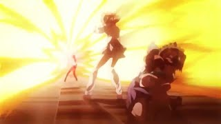 Misaka  recuerda cuando Touma le salvo la vida 😎 Toaru Kagaku no Railgun tenporada 1