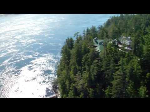 Langara Island Lodge - A Luxurious Adventure