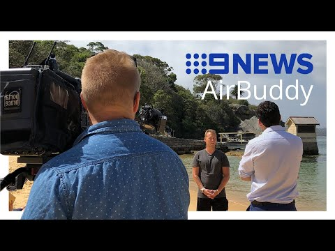 Channel9 News AirBuddy