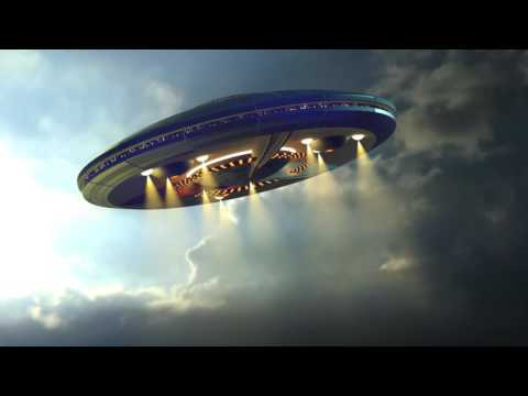 Music for Aliens #1 Psytrance mix