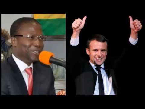 Tikpi Atchadam, l'Emmanuel Macron du Togo ?