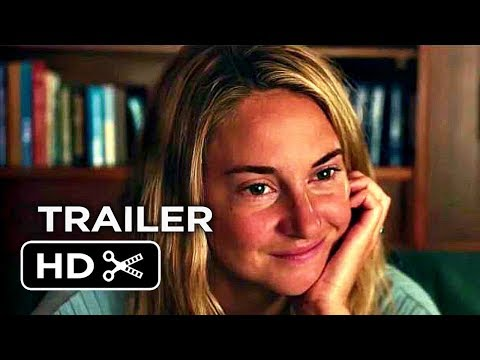 Adrift Trailer #2 (2018)   FilmAccess