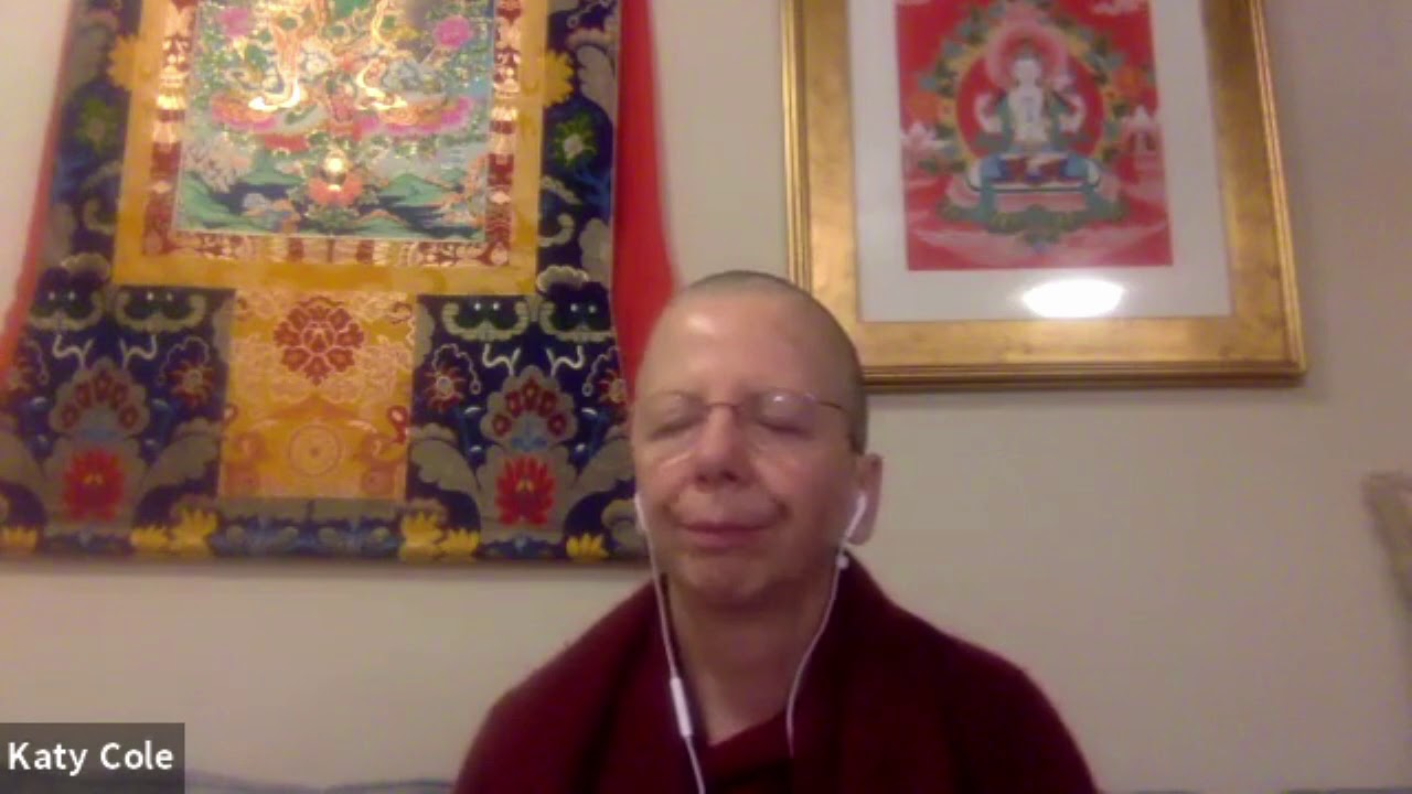 Download Express Meditation (Counting Breaths) Led by Ven. Katy Cole