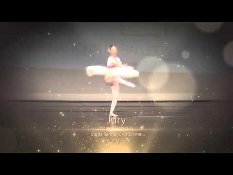 2.internationaler Ballettwettbewerb SPERA