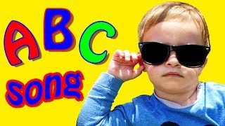 ABC SONG | ABC Songs for Children & Kids Songs Nursery Rhymes