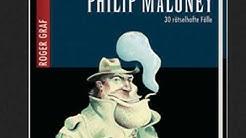 Philip Maloney Sturmwarnung