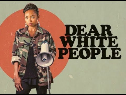 Dear White People 1x1 REACTION! {Chapter I}