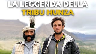 EP. 5 - I met the oldest man in Hunza Valley. ( SUB: ENG/ESP/ITA)