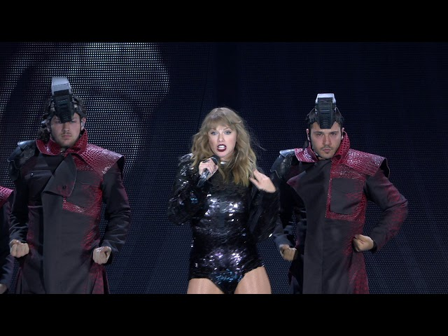 The rep tour opens in Glendale, AZ: The setlist and other