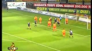 Galatasaray Mallorca 2-1