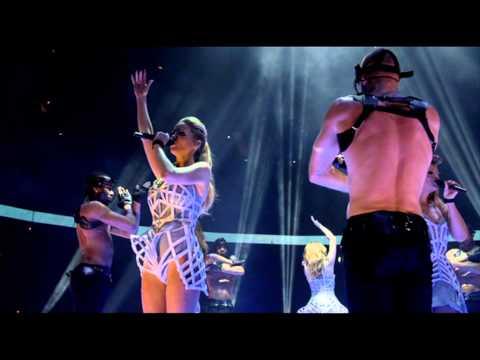 Girls Aloud - Untouchable [Ten: The Hits Tour 2013 DVD]