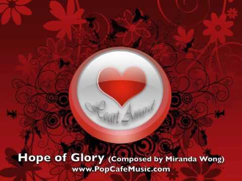 Hope of  Glory - Christian Wedding Music by Miranda Wong