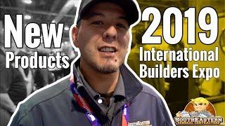 Las Vegas International Builders Expo 2019