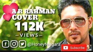 Download Hindi Video Songs - Idhu Naal Varayil | Hosanna | Ennodu Nee Irunthal | A. R. Rahman Cover Songs | Mashup