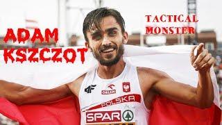 ADAM KSZCZOT - TACTICAL MONSTER ● HD ●