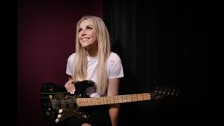 Lindsay Ell: My Life In Five Riffs