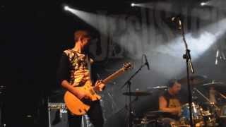 Jesus Jones - Get A Good Thing  (Live at Bristol O2)