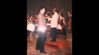 Questo amor vergogna mia (Edgar - G.Puccini) R.Monti