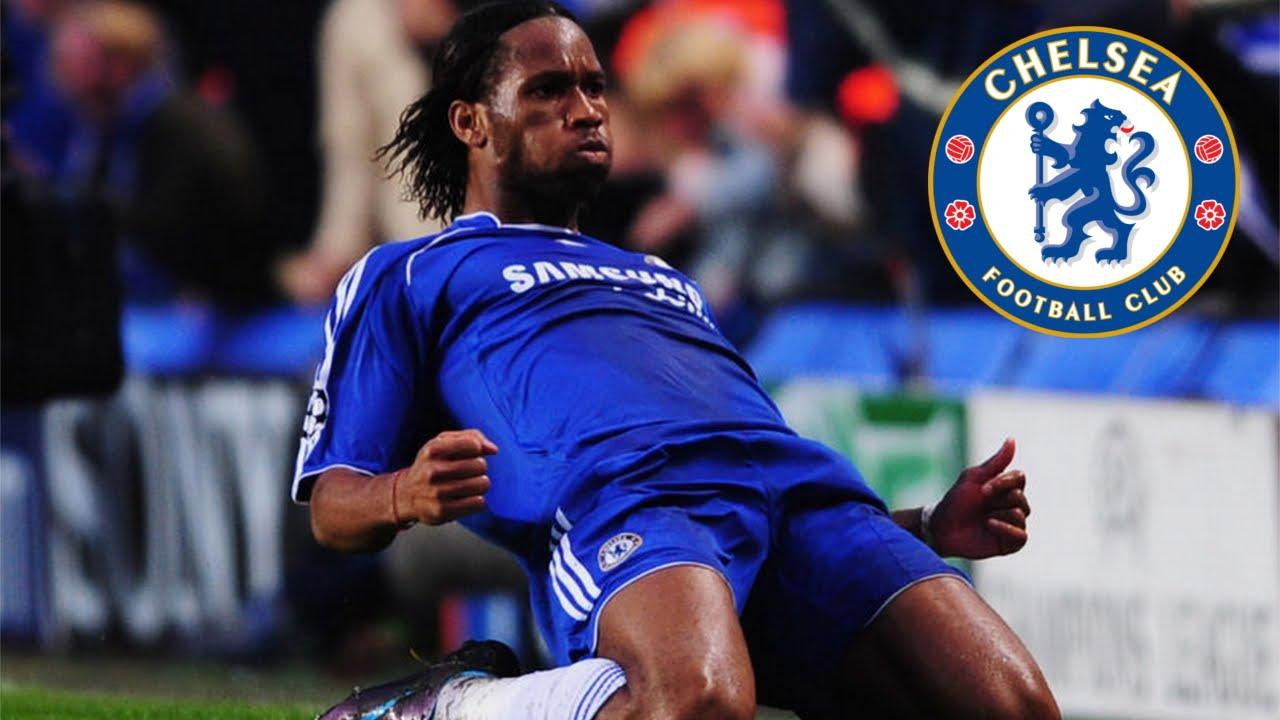 Di r Drogba Best Goals Return of The King