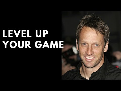 Tony Hawk [OFFICIAL INTERVIEW]