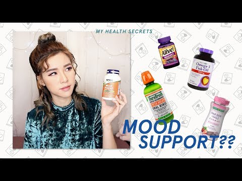 MY HEALTH SECRETS - iHerb Haul & Review