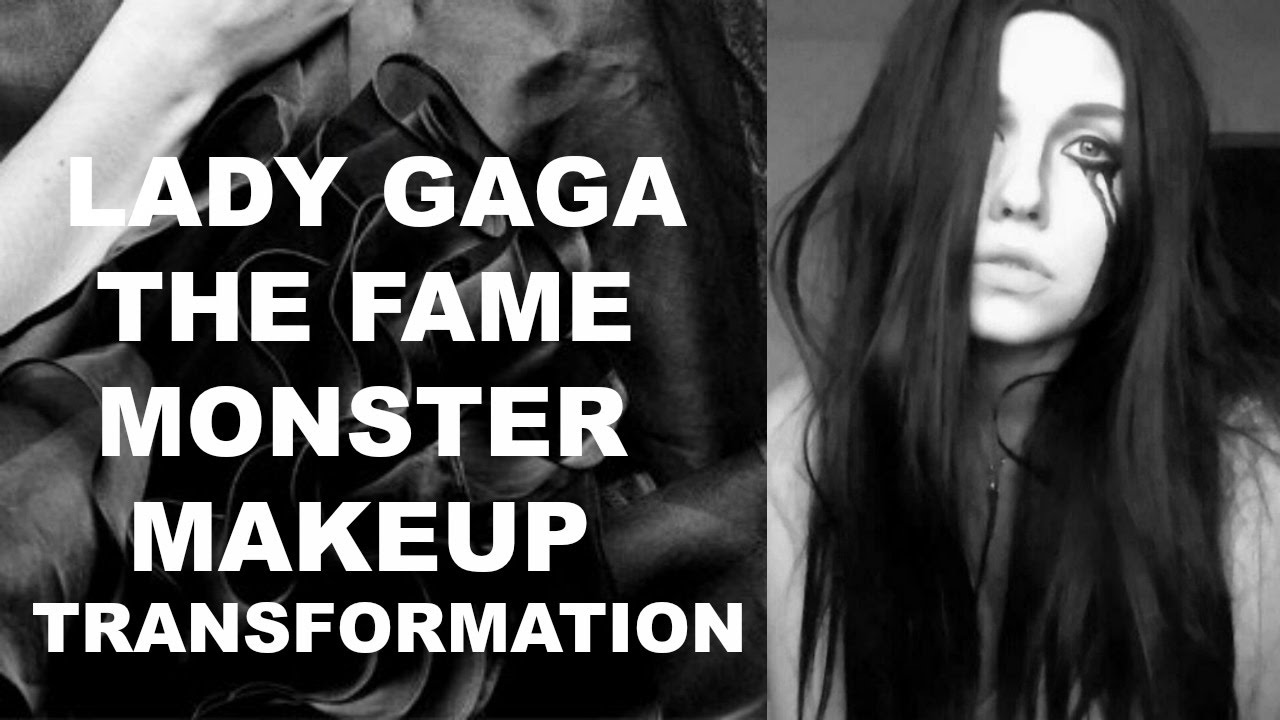 Lady Gaga Fame Perfume - First Video Commercial - YouTube