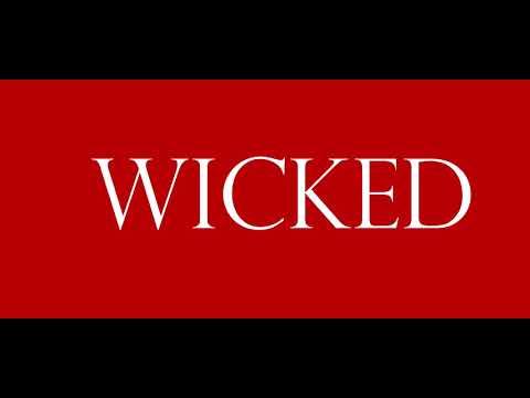 Bleona - Wicked Love Lyric Video