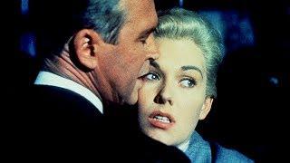 🎥 Головокружение (Vertigo) 1958 Trailer