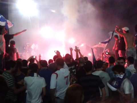 7.07.2013  FC Dinamo Tbilisi - FC Dynamo Moscow  1:1